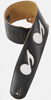 Levys M4N  Music Notes- Black