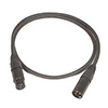 Peavey Low Z Microphone Cable with Switch - 25 Foot