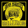 Dean Markley 1972 Nickel Steel Classic Pack