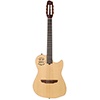 Godin MultiAc Nylon w/Synth Access - Natural Semi-Gloss