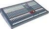 Soundcraft LX7 II 24 Channel
