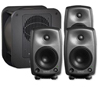 Genelec 8030LSE Triple Play - Black