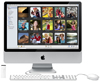 Apple iMac 20-inch with 2.16 GHz 64 bit Intel Core 2 Duo