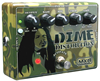 MXR Dime Distortion DD11