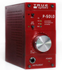 True Systems P Solo Microphone Preamp