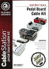 Planet Waves Pedal Board Cable Kit