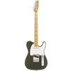 Fender American Standard Telecaster® - Jade Pearl Metallic with Case - Maple 2012