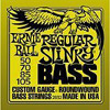 Ernie Ball 2832 Bass Regular Slinky Round Wound