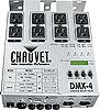 Chauvet DJDMX-4