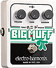 Electro Harmonix Big Muff Pi with Tone Wicker
