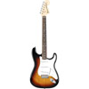 Fender 70s Stratocaster® - 3-Color Sunburst