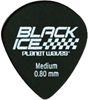 Planet Waves Black Ice Pick Pack Medium Gauge