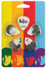 Planet Waves Beatles Revolver Picks Heavy