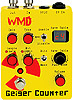 WMD Devices Geiger Counter