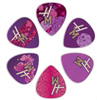 Washburn Hannah Montana Guitar Picks