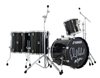 Sonor Phil Rudd Signature 4 Piece Shell Kit Drum Set - Black