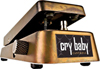 Dunlop Jerry Cantrell Signature Crybaby Wah Guitar Effects Pedal