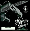 Hofner 1133B Bass Strings