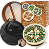 Waltons 18-inch Bodhran Package - Celtic Cross