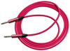 Rapco Horizon Pretty N Pink 18 ft. Neon Pink Guitar Cable