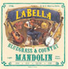 LaBella 770L - Mandolin Folk Strings