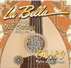 LaBellaOU80 Oud String Set, Turkish