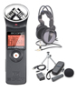 Zoom H1 Recording Bundle