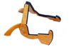 Cooperstand Wood Folding Guitar Stand