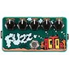 ZVEX Effects Fuzz Factory Hand Painted