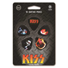 Planet Waves Kiss ALIVE II - Medium