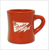 Fender Fine Electric Instruments Mug