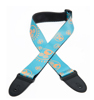 Fleabass Fleabass Guitar Strap - Water