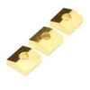 Floyd Rose Clamping Blocks - Gold