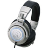 Audio Technica ATH-M50s Limited Edition Silver Metallic