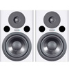 Fostex PM0.5 Pair White