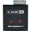 Line 6MIDI Mobilizer II