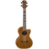 Luna Guitars High-Tide Tenor Ukulele