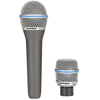 Samson CS Series Dynamic Microphone Package