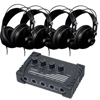 CAD HP310 Headphone Bundle