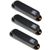 Lace Sensor S-100 Black 3-Pack