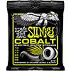 Ernie Ball2721 Cobalt Regular Slinky