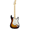 Fender American Vintage 59 Stratocaster 3-Color Sunburst Maple Neck