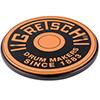 Gretsch DrumsRound Badge Practice Pad