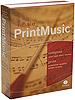 Make MusicFinale Print Music