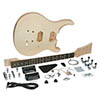 Saga HT-10 Electric Guitar Kit