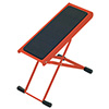 Konig Meyer 14670 Foot Rest - Red