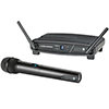 Audio Technica ATW-1102 Hand Held Digital Wireless System