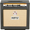 Orange Rockerverb 50 MKII 1x12 Combo Black