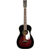 Gretsch G9500 Jim Dandy Flat Top Vintage Sunburst