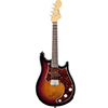 Fender Mando-Strat 3-Color Sunburst